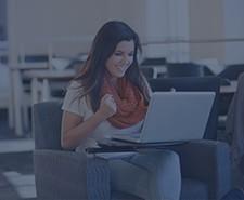 Uso del sistema E-learning